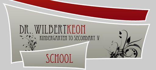 Dr Wilbert Keon School Learning Hub